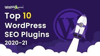 Top 10 SEO Plugins To Rank Your Website | YOAST SEO | Rank Math | Wordpress Seo Plugins
