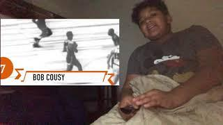 Top 10 Point Guards Of All Time Reaction