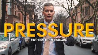 How to Deal with OVERWHELMING Pressure | Ryan Serhant Vlog #103