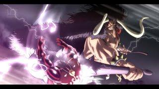 Top 10 Most Badass Moments in One Piece Vol. 2
