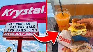 10 Fast Food Chains that are by Far the WORST in the Country!