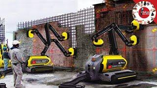 Top 10 New Latest Best Amazing Construction Machines Inventions in the World