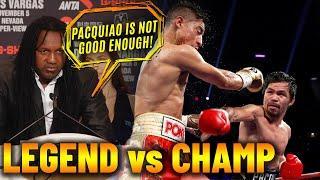 LEGEND Manny Pacquiao, Senador sa Umaga, Training sa Gabi, PINABAGSAK 10 years na mas bata!