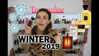 TOP 10 WINTER PERFUMES TO FEEL GOOD | Tommelise