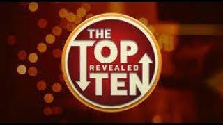 "The Top Ten Revealed Season 3 Episode 12 ;FuLL'((e.p.i.s.o.d.e'HD))"""