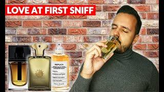 Top 10 Love At First Sniff Fragrances | Mind Blowing Fragrances | Designer & Niche