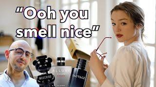 Top 10 Most Complimented Men's Fragrances 2020