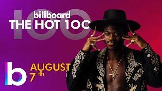 Billboard Hot 100 Top Singles This Week (August 7th, 2021)