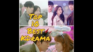 Top 10 High School Korean Drama | Must Watch