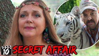 Top 10 Secrets Tiger King Doesn't Want You To Know