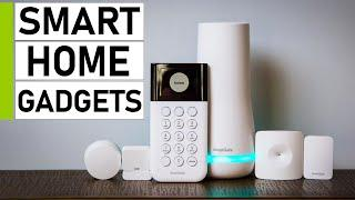 Top 10 Coolest Smart Home Gadgets You Should Have