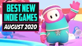 Best NEW Indie Games of August 2020 - Top 10 Releases!