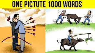 Top 100 Motivational Pictures with Deep Meaning | One Picture Million Words #Motivationpicture