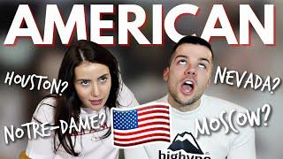 10 Place Names Americans Say VERY Differently!