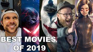 TOP 10 MOVIES OF 2019: CODY MILLER'S LIST
