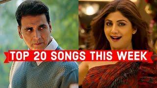 Top 20 Songs This Week Hindi/Punjabi 2021 (July 11)   Latest Bollywood Songs 2021