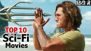 Top 10 Best Hollywood Sci Fi Action Movies Dubbed in Hindi on Amazon Prime Video|Disney Plus Hotstar