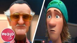Top 10 Epic Disney Movie Cameos