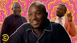 The Best of Hannibal Buress as Lincoln - Broad City