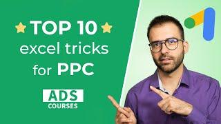 Top 10 Google Ads Excel and Google Sheets Functions You Must Use