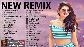 """NEW HINDI REMIX MASHUP SONG 2020 """"Remix"""" - Mashup - """"Dj Party"""" BEST HINDI REMIX SONGS 2020"""