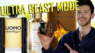 TOP 10 BEAST MODE FRAGRANCES THAT ARE ALMOST TOO STRONG   STRONGEST COLOGNES FOR MEN