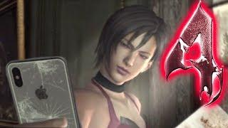 Resident Evil 4: Assignment Separate Ada Ways
