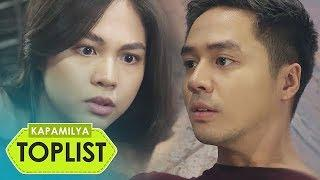 10 times you would've wanted to 'ship' Luis and Emma in The Killer Bride | Kapamilya Toplist