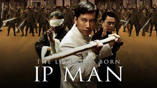 IP MAN : THE LEGEND IS BORN - FULL MOVIE -  BEST HOLLYWOOD ACTION
