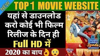 2020 Top 1 Best Website to Download New Movies in HD quality Size 300MB Movies, New 5000MB Movies.