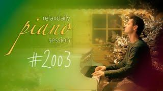 Piano Music - relaxing piano, stress relief, study, calm music [PS #2003]