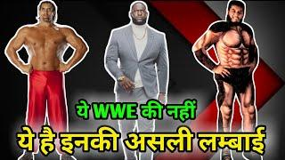 Top 10 Tallest Wwe Wrestlers Ever | Tallest wrestlers of all time | WWE BUDDIES