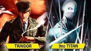 TOP: LOS 5 PERSONAJES MAS MISTERIOSOS DE SHINGEKI NO KYOJIN