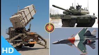 Indian Defence Updates : 4th Gen Fighter Upgrade,India Gets 1st CDS,IAF Inducts Dornier,Fund Crunch