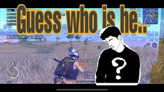 43 kills with the BEST PLAYER IN INDIA | PUBG Mobile Professional Esports Player