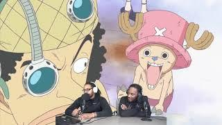 Top 10 One Piece Moments of All Time Reaction | DREAD DADS PODCAST | Rants, Reviews, Reactions