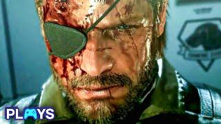 Top 10 Most Unsatisfying Video Game Endings