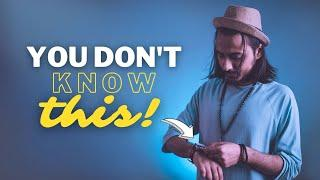 5 Tips Stylish Men Don't Want You To Know | Top 5 Mens Fashion Secret in Hindi | Mens Fashion 2020