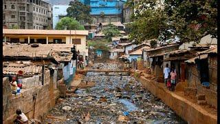 Top 10 Poor Country in the World