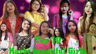 Top karbi beautiful girls Facebook photo part 5 (Top10)