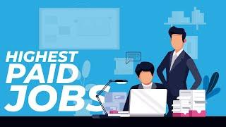 Top 10 Highest Paying Jobs With No Experience, Online jobs , Work from home jobs!