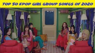 Top 50 Kpop Girl Group Songs of 2020 (So Far!)
