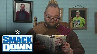 """Bray Wyatt treats Braun Strowman to story time with tale of the """"Black Sheep"""":SmackDown, May 1, 2020"""