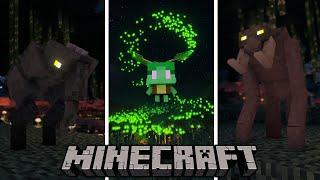 Top 10 Minecraft Mods Of The Week | Ars Nouveau, The Undergarden, HeartBond, Bloom and Gloom & More!