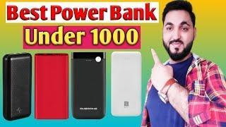 Best Power Bank Under 1000 | Best Power Bank 2020 | Best Power Bank 20000mah | Ambrane Power Bank,