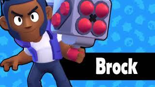 "Top 10 de ""STAR POWER"" Más op en Brawl Stars"