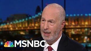 John Durham Compromises Credibility With Public Statement On IG Report | Rachel Maddow | MSNBC