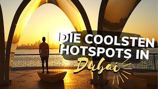 TOP 10 DUBAI Sehenswürdigkeiten 2020 | deutsch (Dubai Creek Harbour, Burj Khalifa, Ausflüge,...)