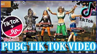 Most Funny Pubg Tiktok Video || When Pubg Takes On Tiktok - Pubg Moments On Tiktok Episode #111 ||