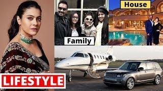 Kajol Devgan Lifestyle 2020, Daughter,House,Husband,Cars,Family,Biography,Movies,Son,Income&NetWorth